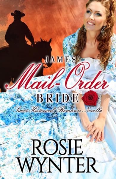 James' Mail-Order Bride