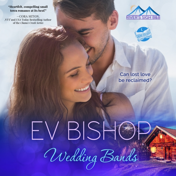 Wedding Bands - Audio book