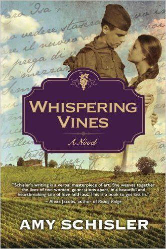 Whispering Vines