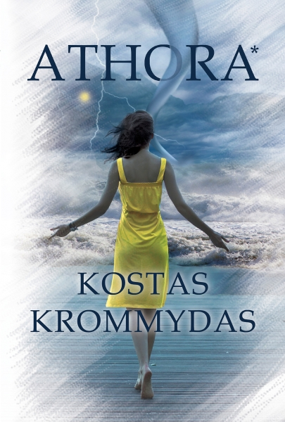 Athora: A Mystery Romance set on the Greek Islands
