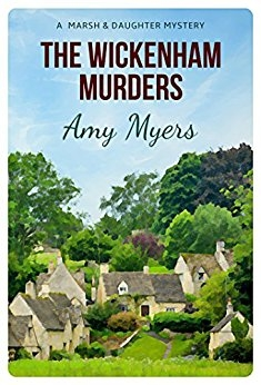 The Wickenham Murders