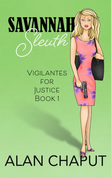 Savannah Sleuth