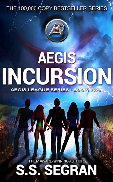 Aegis Incursion