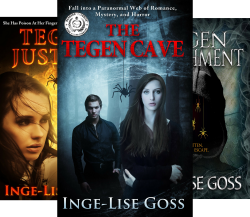 Tegens (3 Book Series)