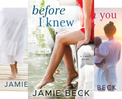 The Cabots (3 Book Series)