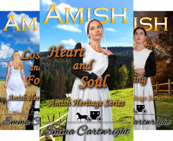Amish Heritage Series (3 Book Series)