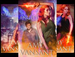 Angeli (3 Book Series)