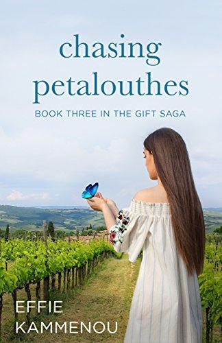 Chasing Petalouthes (The Gift Saga Book 3)