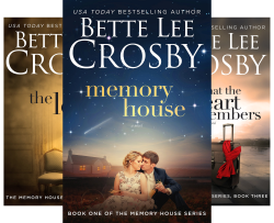 A Memory House Novel (5 Book Series)