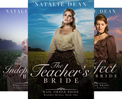 Boulder Brides (5 Book Series)