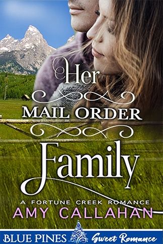 Her Mail Order Family