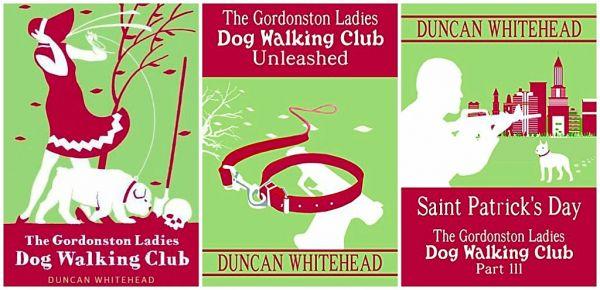 The Gordonston Ladies Dog Walking Club Triology