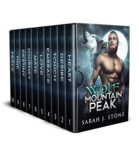 Wolf Mountain Peak Complete Series