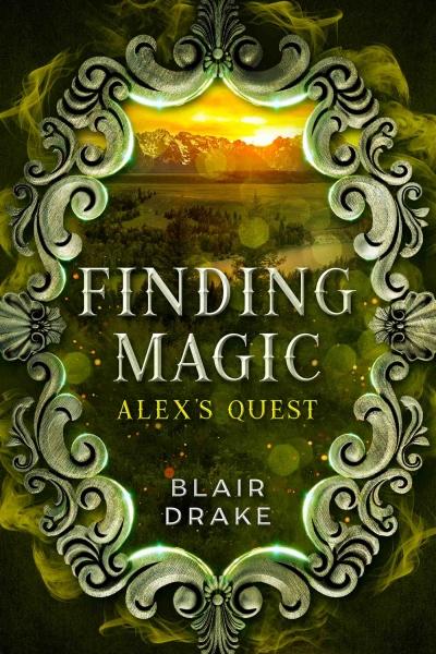 Alex's Quest