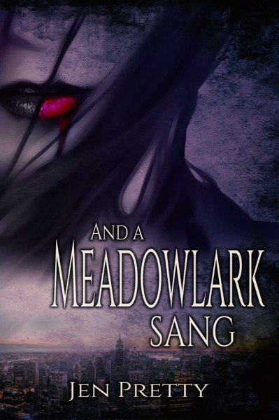 And A Meadowlark Sang