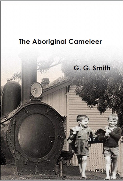 The Aboriginal Cameleer