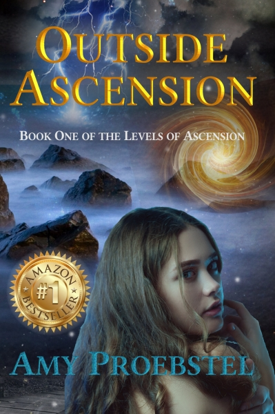 Outside Ascension: An Urban Fantasy Action Adventure (Book One of the Levels of Ascension)