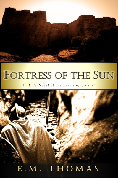 Fortress of the Sun