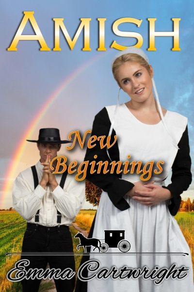 Amish New Beginnings