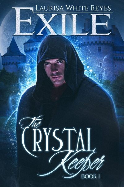 The Crystal Keeper: Exile