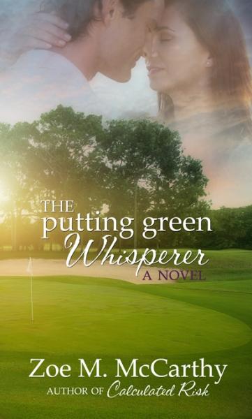 The Putting Green Whisperer
