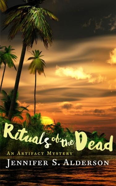 Rituals of the Dead: An Artifact Mystery