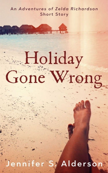 Holiday Gone Wrong: A Short Mystery Story
