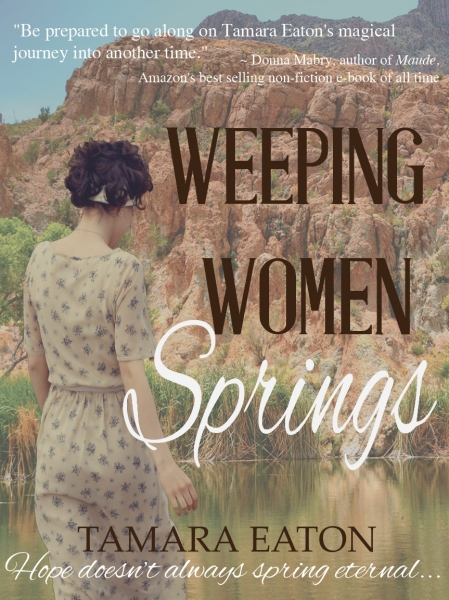 Weeping Women Springs