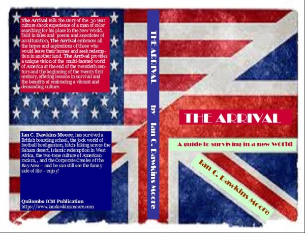 The Arrival: how to survive in America