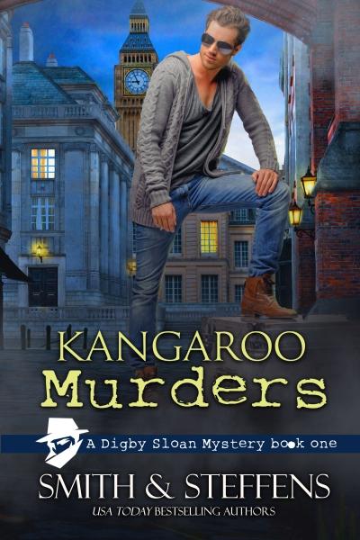 Kanagroo Murders