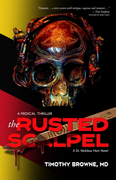 The Rusted Scalpel