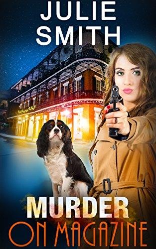 Murder on Magazine