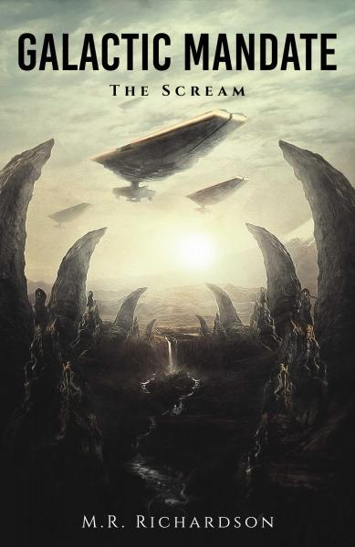 Galactic Mandate: The Scream