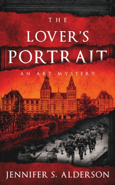 The Lover's Portrait: An Art Mystery