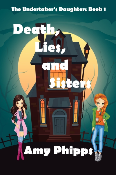 Death, Lies, and Sisters