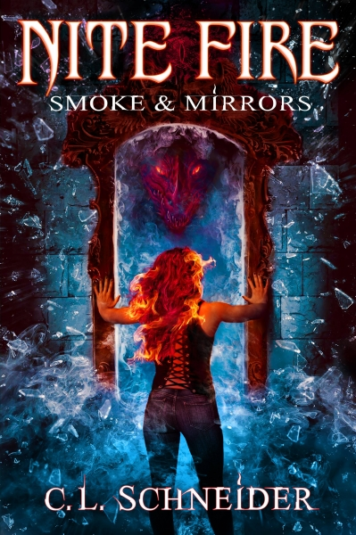 Nite Fire: Smoke & Mirrors (Book 3)