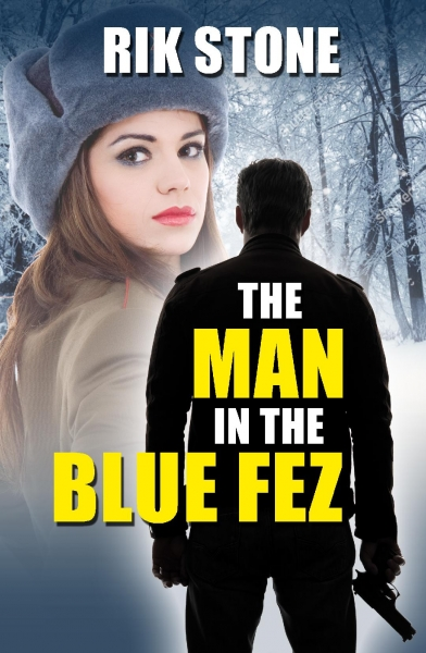 The Man in The Blue Fez