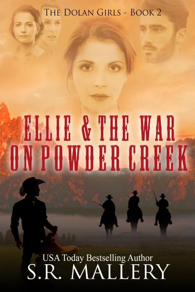 Ellie & The War On Powder Creek