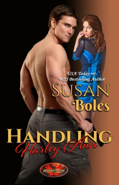 Handling Harley Ann