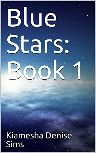Blue Stars: Book 1