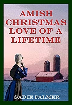 Amish Christmas of a Lifetime