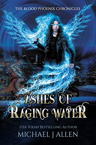 Ashes of Raging Water