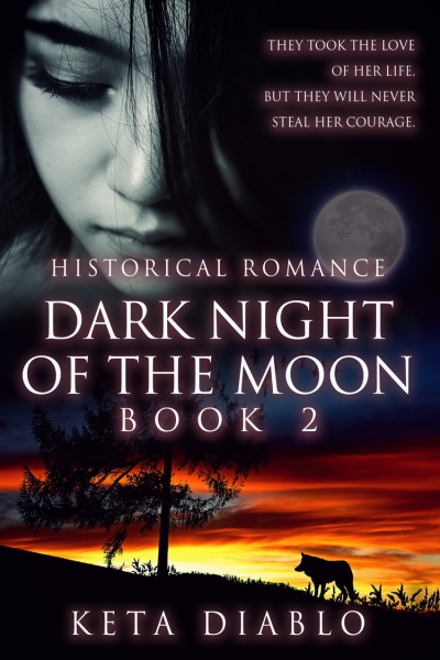 Dark Nght of the Moon, Book 2