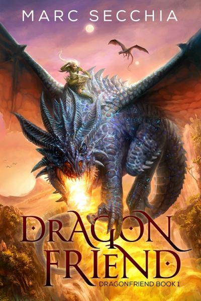 Dragonfriend