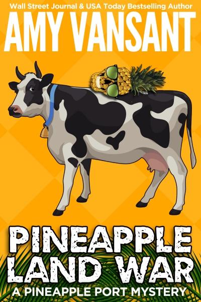 Pineapple Land War