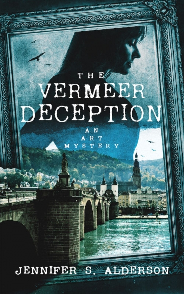 The Vermeer Deception: An Art Mystery