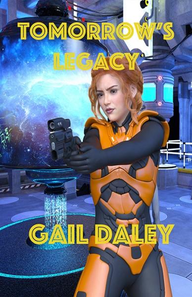 Tomorrow's Legacy