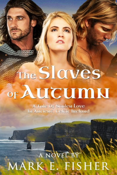 The Slaves Of Autumn