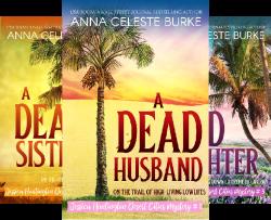 Jessica Huntington Desert Cities Mystery