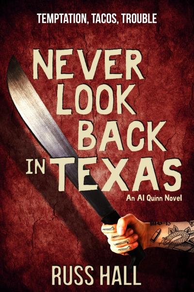Never Look Back in Texas